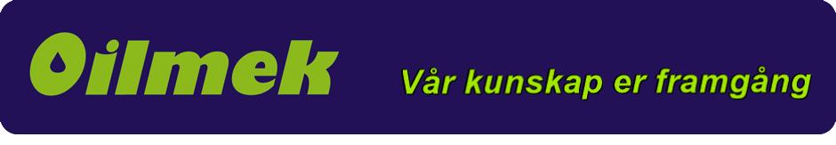Oilmek AB
